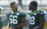 Realistic Expectations – Julius Peppers