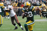 On the Record: Tramon Williams won't be a Packer in2015